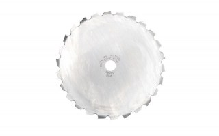 Saw Blade Maxi - 26 Tooth, 200mm, 1