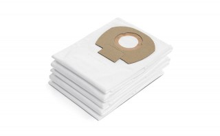 Filter Bag fleece - 5pcs